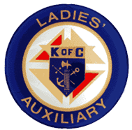 Image result for ladies auxiliary knights of Columbus clipart