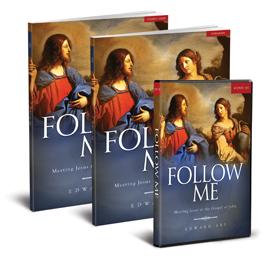 Follow Me: The Gospel of John